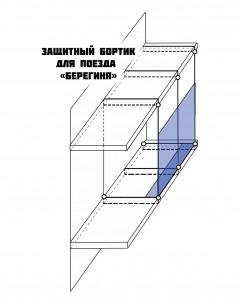 Берегиня - синий