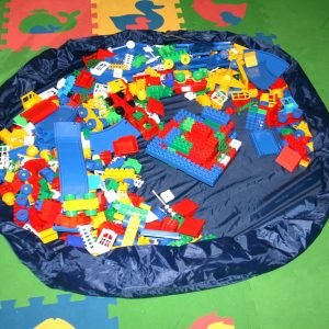 Мешок для игрушек - 400 рублей